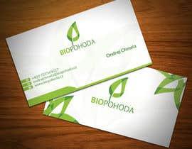 Rahimaakter015 tarafından Design a businnes card için no 24