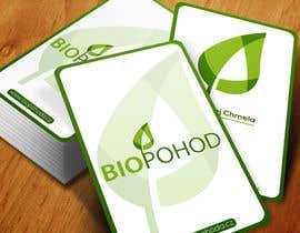 BikashBapon tarafından Design a businnes card için no 41