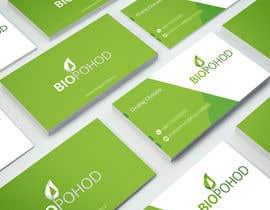 BikashBapon tarafından Design a businnes card için no 42