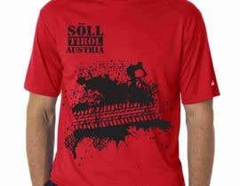 ata786ur tarafından Design a T-Shirt için no 167
