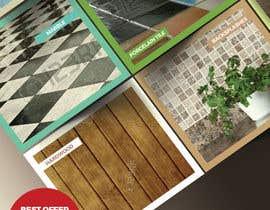 #1 untuk Design a Flyer - Flooring Installation Company oleh tganclerz