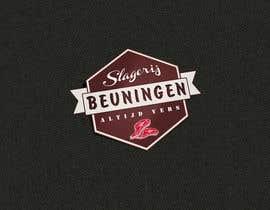 #89 untuk Create a logo for a butchershop oleh AlexTV