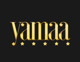 #245 untuk Design a Logo for comapny name Yamaa يمعة oleh sergiundr