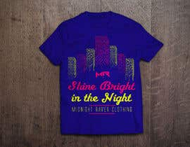 #46 untuk Shine Bright in the Night oleh aandrienov