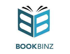 shwetharamnath tarafından Design a Logo- BookBinz için no 79