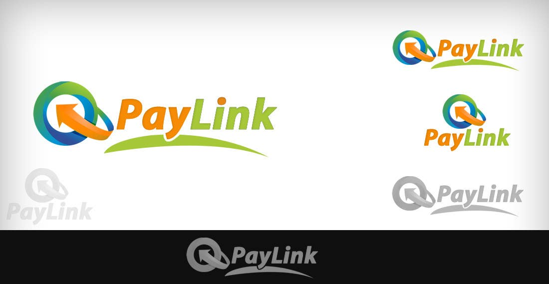 Bài tham dự cuộc thi #                                        32                                      cho                                         Develop a Corporate Identity for Paylink