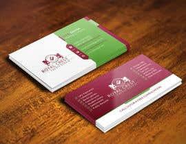 youart2012 tarafından Design a Business Cards için no 49