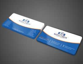 dnoman20 tarafından Design a Business Cards için no 48