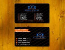 abunasor15 tarafından Design a Business Cards için no 50