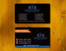 abunasor15 tarafından Design a Business Cards için no 54