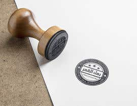 xtrem777 tarafından Design a stamp emblem için no 8