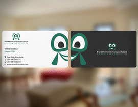 #51 untuk Business Card Design oleh mosaddekbillah