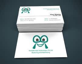 #25 untuk Business Card Design oleh petersamajay