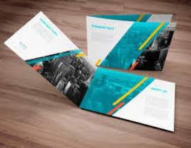 miniikas tarafından Design a Brochure için no 14