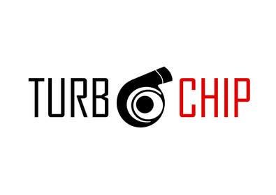 uheybaby tarafından Design a Turbochip Logo - No limits! için no 24