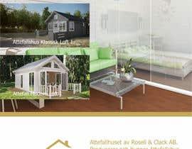 barinix tarafından Design a Brochure için no 7