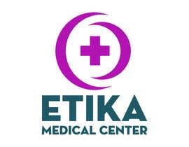 #10 untuk Creează un Logo pentru un centru medical oleh cristiansticea