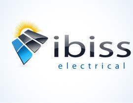 #105 for Design a Logo for ibiss electrical af sorowarems
