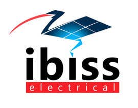 #75 for Design a Logo for ibiss electrical by Yammyboy