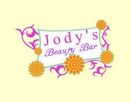 #55 cho Design a Logo for Jody's Beauty Bar bởi adnanbahrian