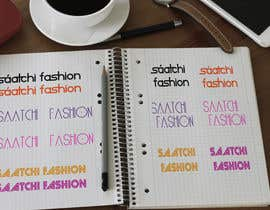 SlavaRomanyuk tarafından Design a Logo for SÁATCHI FASHION için no 7