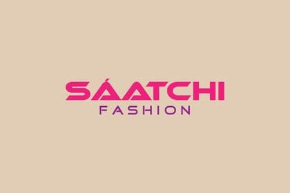 irumaziz12 tarafından Design a Logo for SÁATCHI FASHION için no 19