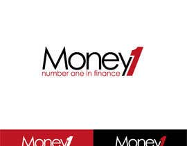 nº 191 pour Design a Logo for Money1 par Mohd00