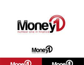 nº 263 pour Design a Logo for Money1 par Mohd00