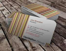 #110 untuk Design Business Card oleh youart2012