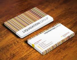 #41 untuk Design Business Card oleh mohanedmagdii