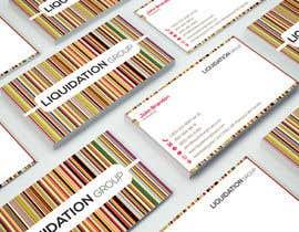 #105 untuk Design Business Card oleh BikashBapon