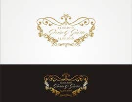 anatomicana tarafından Design a Wedding Monogram AND Crest için no 77