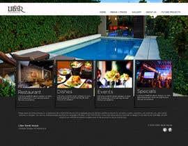 #35 untuk Design a Website oleh styleworksstudio