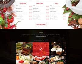 SkylineServes tarafından Design a Website için no 20