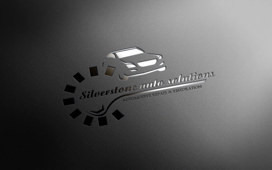 Penyertaan Peraduan #6 untuk Design a Logo