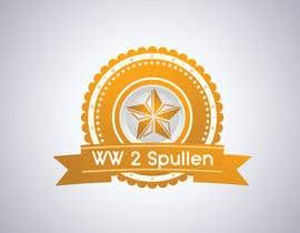 #105 untuk 100x100 logo for (second) world war sale site oleh MridhaRupok