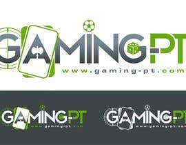 #7 untuk Design a for a Gaming Site oleh Wally76