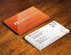 #27 untuk Design some Business Cards oleh andrewboulos