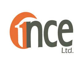 sachinkanoria tarafından Design a Logo for Once Ltd için no 6