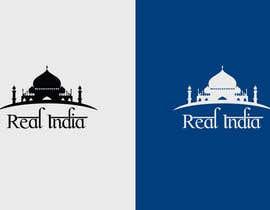 #55 untuk Design a Logo for realindia.in oleh arunkrishnan818