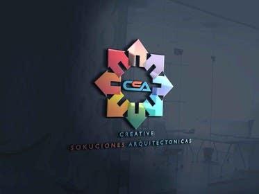 #20 untuk Update architectural firm logo oleh mohidul1378
