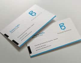 gustavosaffo tarafından Design logo and business card  for Company için no 42