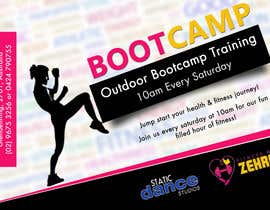 #14 untuk Bootcamp Flyer oleh rginfosystems