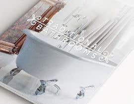 #12 untuk Design a Logo - Traditional Bathrooms oleh Hamstine