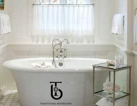 munna4e3 tarafından Design a Logo - Traditional Bathrooms için no 17