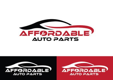 feroznadeem01 tarafından Design a Logo for Auto Parts Store için no 17