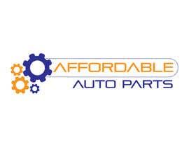 designerdesk26 tarafından Design a Logo for Auto Parts Store için no 72