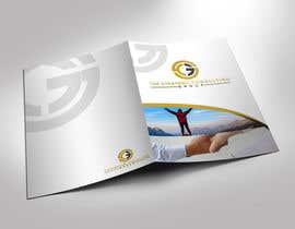 #40 untuk Put together a brochure for The Strategic Consulting Group oleh gohardecent