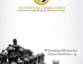 #46 untuk Put together a brochure for The Strategic Consulting Group oleh pearl1803