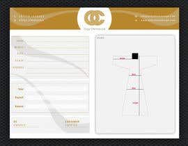 ashanurzaman tarafından Redesign an existing form + Business Card için no 10